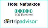 Nafpaktos hotels